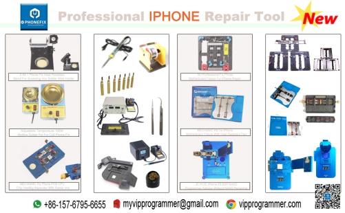 professional iPhone repair tool